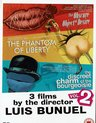 That Obscure Object of Desire / The Phantom of Liberty / the Discreet Charm of the Bourgeoisie (Import)(Luis Bunuel)