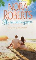 Nora Roberts 18 : Het lied van de golven