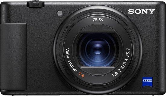 Sony Vlogcamera ZV-1
