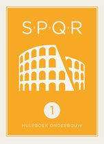SPQR Latijn 2de editie hulpboek 1