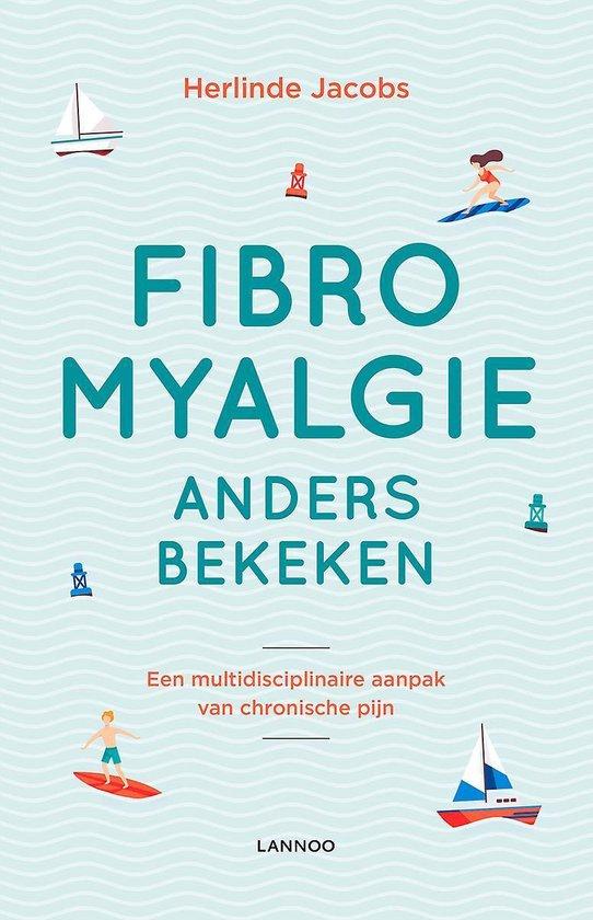 Fibromyalgie anders bekeken - Herlinde Jacobs   Fthsonline.com