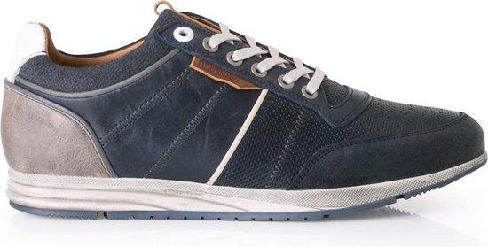 Brunotti Anglet Heren Sneakers - Navy - 41