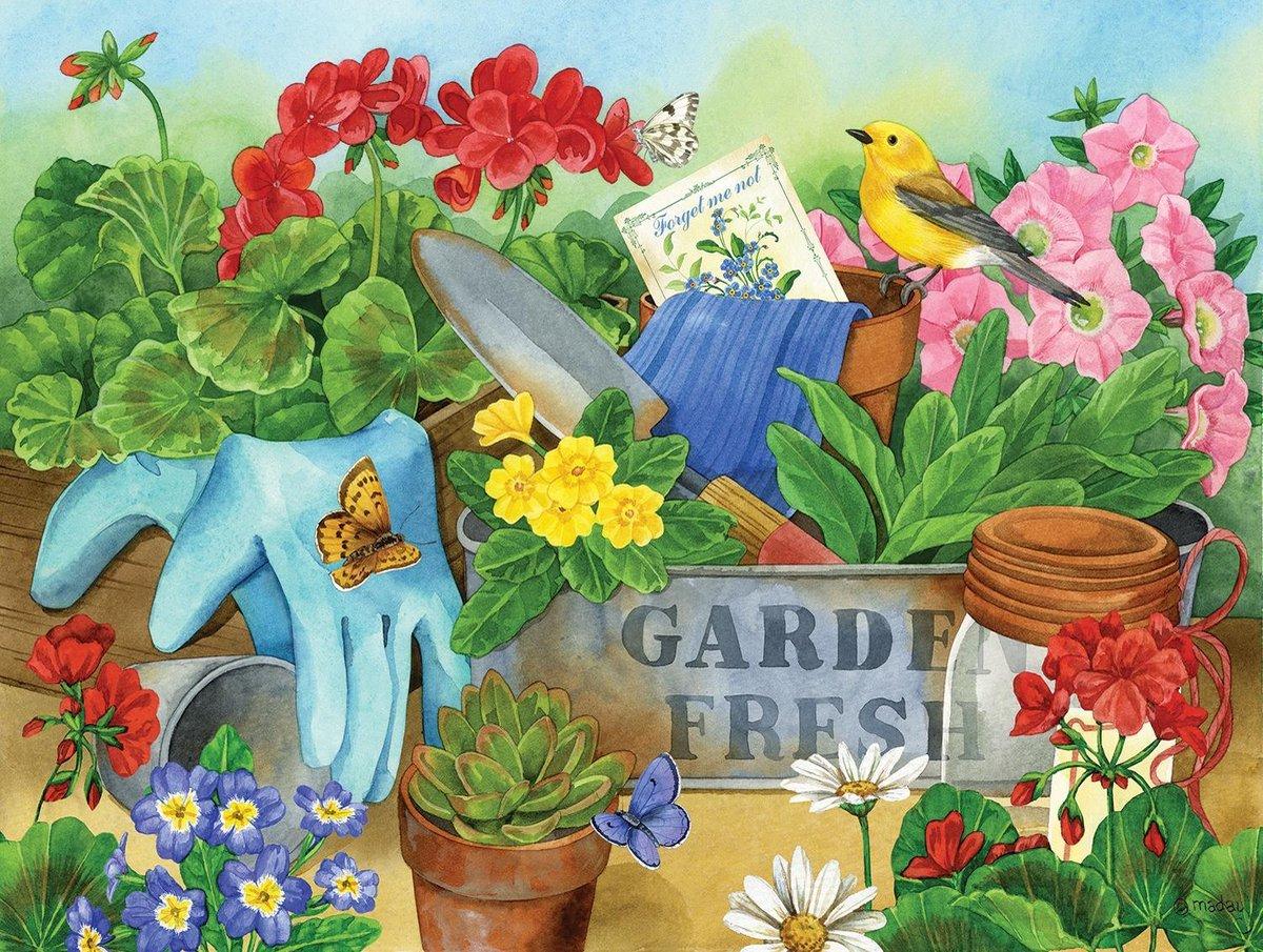 Gardener's Table 500 XXL kopen