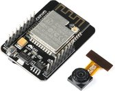 OTRONIC® ESP32-CAM development board met Camera, WiFi en Bluetooth |Arduino | ESP32