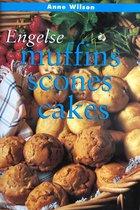 Minikookboekje - Engelse muffins, scones & cakes