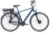 Bol.com-Villette la Ville elektrische fiets - donkerblauw - Framemaat 50 cm-aanbieding