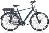 Bol.com-Villette la Ville elektrische fiets - donkergrijs - Framemaat 50 cm-aanbieding