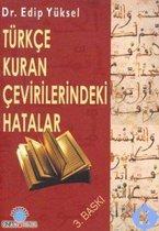 Türkce Kuran Cevirilerindeki Hatalar