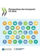 Perspectives Des Transports Fit 2019
