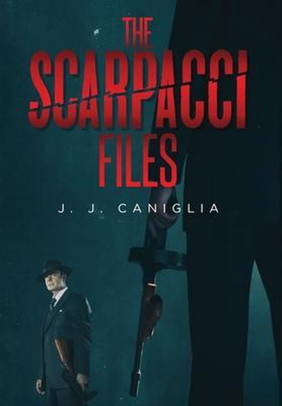The Scarpacci Files