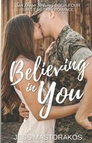 Believing in You