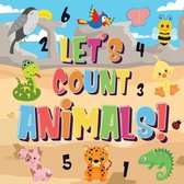 Let's Count Animals!