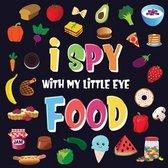 I Spy With My Little Eye - Food