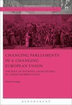Changing Parliaments in a Changing European Union