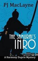 The Samurai's Inro
