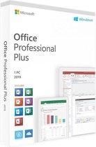 Microsoft Office 2019 - Professional Plus - Window