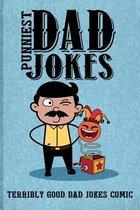 Punniest Dad Jokes