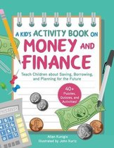 A Kid's Activity Book on Money and Finance
