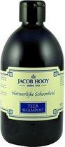 Jacom Hooy Teer - 500 ml - Shampoo