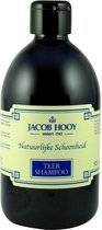 Jacom Hooy Teer - 500 ml - Shampoo