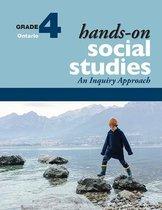 Hands-On Social Studies for Ontario, Grade 4