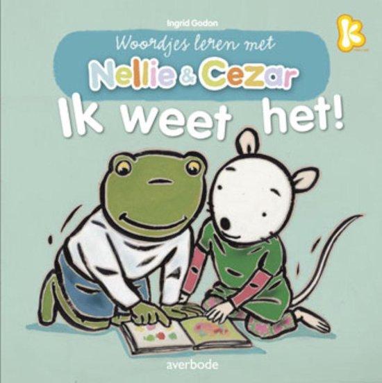 Woordjes leren met Nellie & Cezar - Ik weet het!