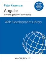 web development library  -   Angular