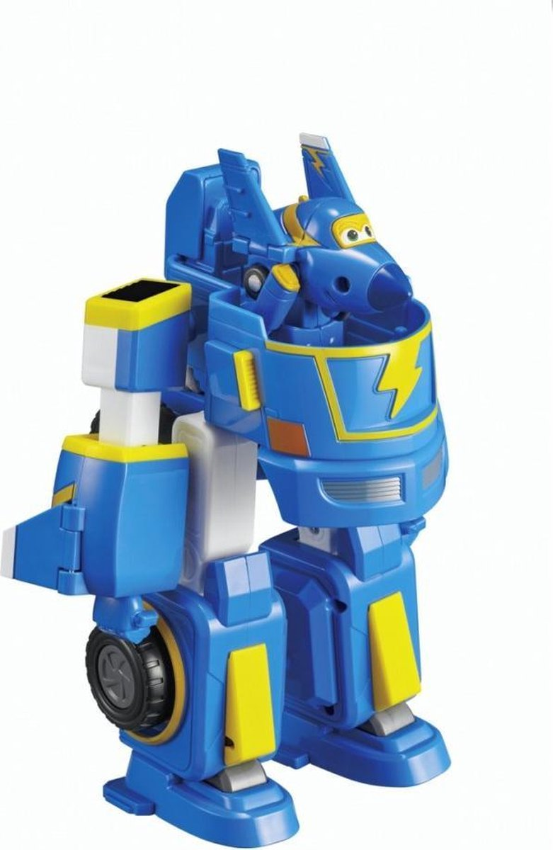 Super Wings jerome transforming vehicle kopen