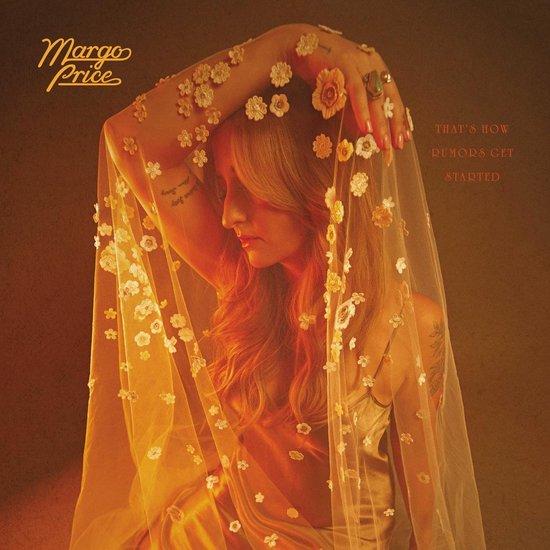 bol.com | That'S How Rumors Get Started, Margo Price | CD (album ...