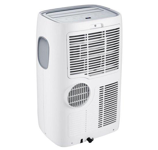 AC125W - Mobiele airconditioner