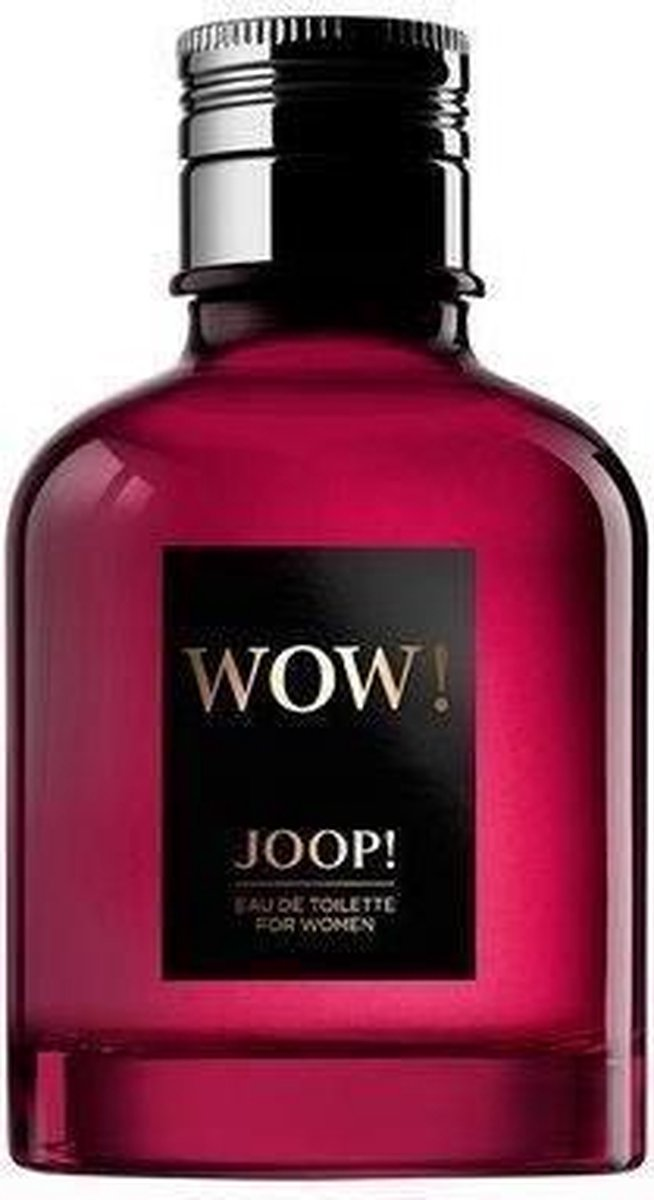 | Joop! WOW! for Women eau de toilette 60ml eau de