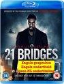 21 Bridges (STX) [Blu-ray] [2019] [Region Free]
