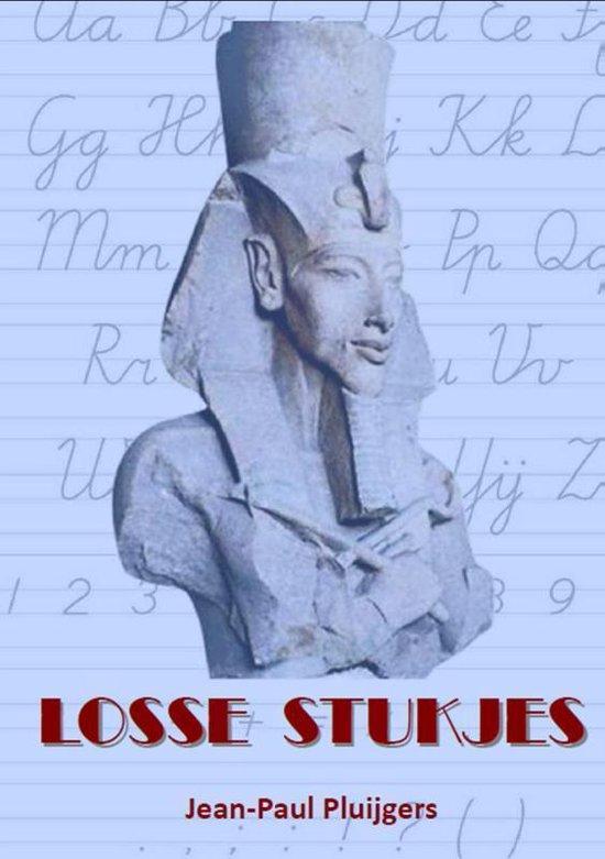 Losse stukjes - Jean-Paul Pluijgers | Fthsonline.com