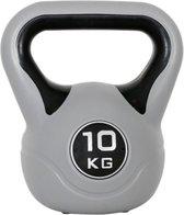 Kettlebell 10 kg - gewichten - fitness - Gewichtsblok - Gym accessoires - Thuis oefeningen - Training accessoires - Thuis sport - Home Sport - Krachttraining