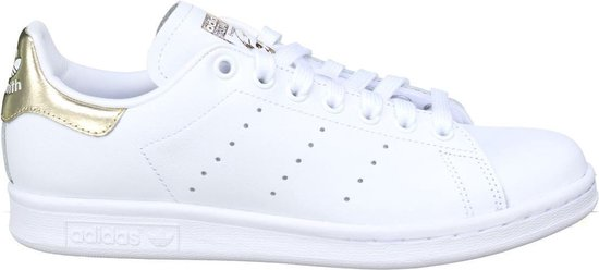 Adidas Dames Sneakers Stan Smith Dames - Wit - Maat 40 ...