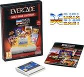 Evercade Data East - Cartridge 1