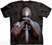 The Mountain KIDS T-shirt Knight Unisex T-shirt L