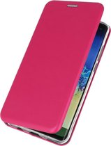 Wicked Narwal | Slim Folio Case voor Huawei P30 Roze