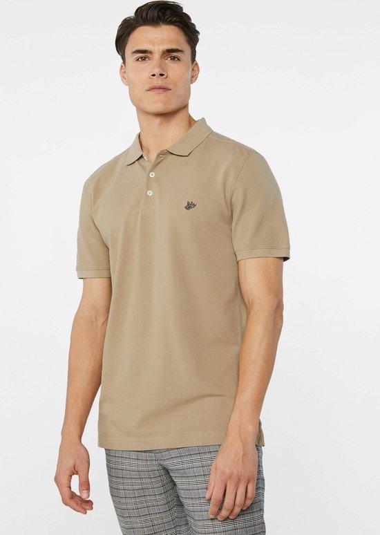 We Fashion Heren Poloshirt M