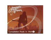 CD Sounds Evergreen Compilation Rock 'n' Roll 3