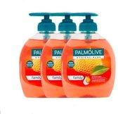 Palmolive Hygiene-Plus vloeibare antibacteriële handzeep 900 ML - 3 stuks á 300 ML - voordeelverpakking