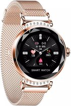 SAMMIT® - Smartwatch - Goud