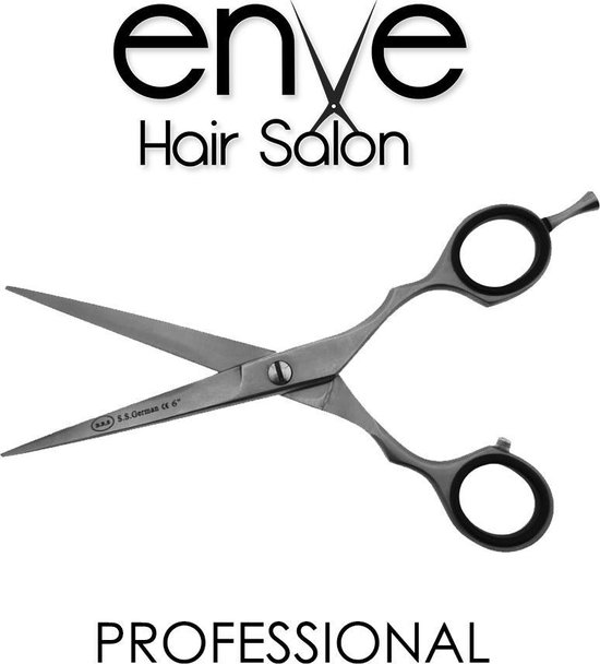 Enve Hair Salon Kappersschaar - Maat 6.5