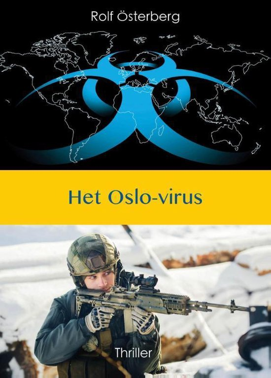 Het Oslo-virus - Rolf ÖSterberg |