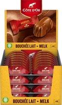 Côte d'Or Bouchée Melk Chocolade Bonbons 1,2kg