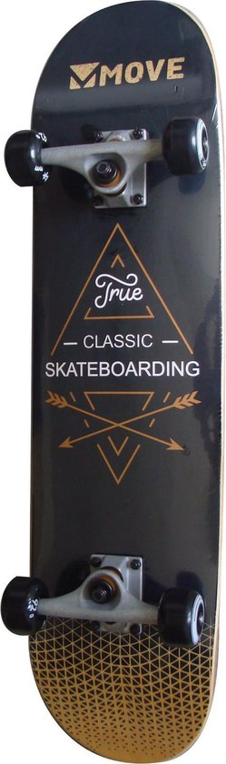 Move Skateboard True 31