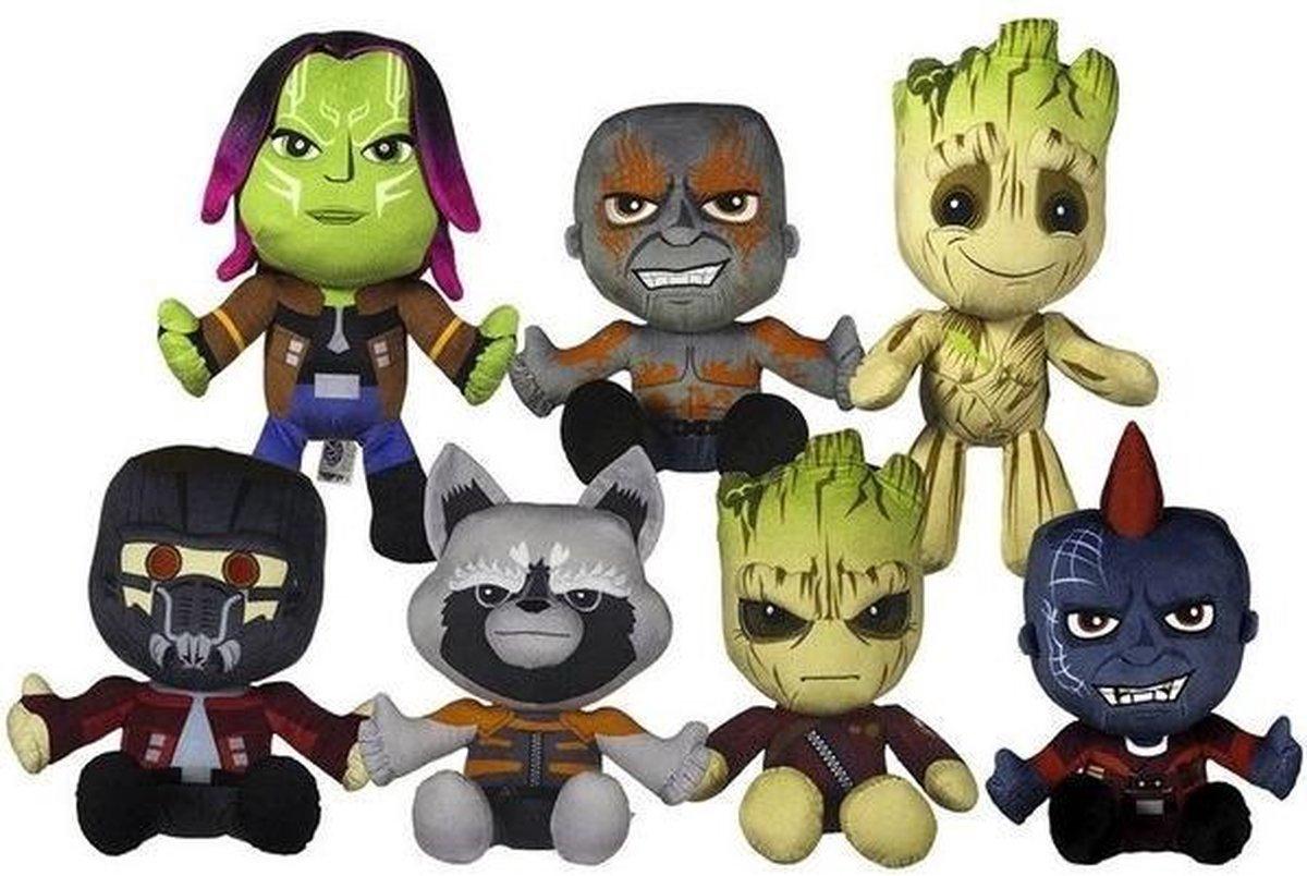 kidsnfun  kleurplaat guardians of the galaxy gardiens