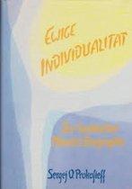 Omslag Ewige Individualität