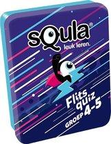 sQula flitsquiz groep 4 en 5