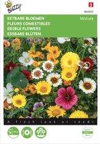 Buzzy® Mengsel Eetbare bloemen - 2 zakjes